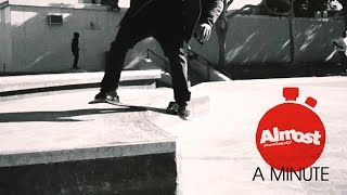 Download Almost A Minute EP 1 Video