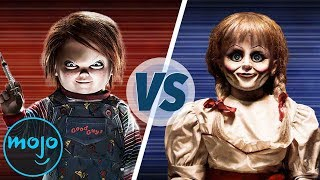 Download Chucky VS Annabelle: The Ultimate Horror Movie Doll Video