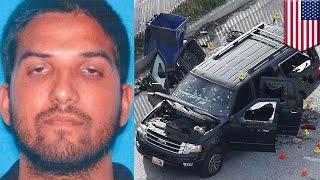 Download San Bernardino shootings: FBI, cops investigating potential terror links Video