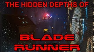 Download The hidden depths of BLADE RUNNER Video