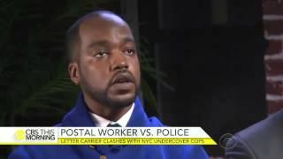 Download News update on Brooklyn Mailman False Arrest Video