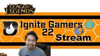 Download Ignite the Stream in (League of Legends) Video