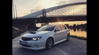Download Test Subaru Impreza WRX #KRSTDRFT drift lifestyle vlog #188 Video