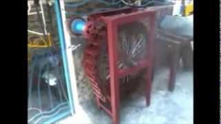 Download Gravity Wheel - Perpetual Motion Machine Video