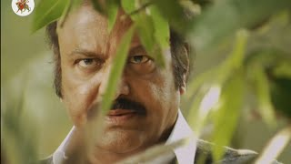 Download Mohan Babu Warns Benarji And Finish || Ultimate Dialogues Scene || Rowdy Latest Movie Scenes Video