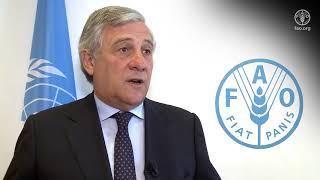 Download Déclaration de M. Antonio Tajani, Président du Parlement européen Video