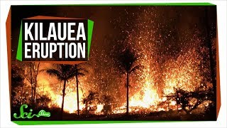 Download Why Can't Scientists Predict the Kilauea Eruption? Video