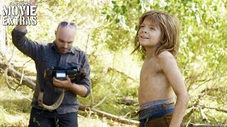 Download Go Behind the Scenes of Pete's Dragon (2016) Video
