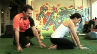 Download Exercises and Stretches for Shin Splints Video
