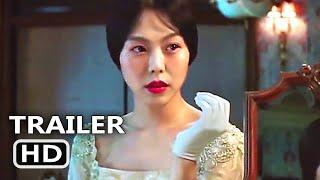 Download THE HANDMAIDEN (Thriller, 2016) - ALL Movie CLIPS + Trailer Video