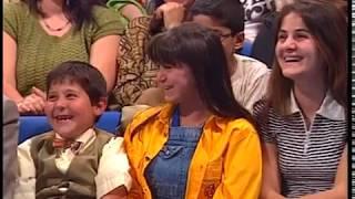 Download Burhan Çaçan, Ebru Yaşar - İbo Show (1997) 28. Bölüm Video