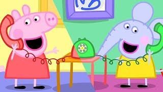 Download Peppa Pig Full Episodes | Edmond Elephant's Birthday | Cartoons for Children Video