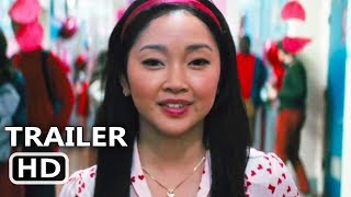 Download TO ALL THE BOYS I'VE LOVED BEFORE 2 Trailer 2 (2020) Netflix Movie Video