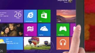 Download Introducing Windows 8 Video