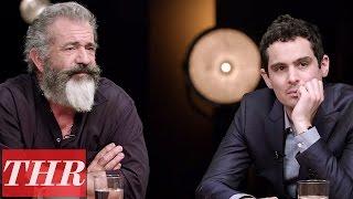 Download THR Full Oscar Director's Roundtable: Mel Gibson, Denzel Washington, Damien Chazelle, & More Video