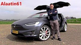 Download 1.500.000 TL LIK Dünyanın En Hızlı SUV'u Tesla Model X P100D 2017 ''TR'de ilk kez'' Video