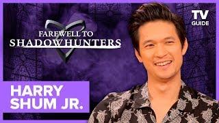 Download Farewell to Shadowhunters: Harry Shum Jr. Talks Malec Heartbreak Video