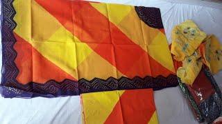 Download Rajputi new lahriye design ! New jod Lahriye ! Video