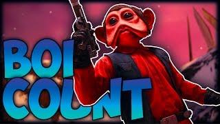 Download BOI COUNT - Star Wars Battlefront Video
