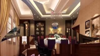 Download جبس بورد - Gypsum board (ceiling) - interior design Video