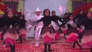 Download Dance By Kids ″Tare Asmaan Ke Dharti Pe Kisne Utare″ (King Uncle) Performed By Angel and her friends Video