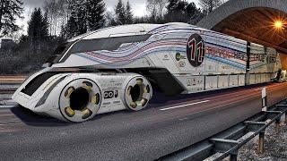 Download 5 Most Insane Trucks You Won't Believe Video