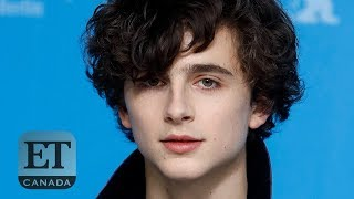 Download 5 Things You Need To Know About Timothée Chalamet Video