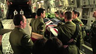 Download Soldiers return home: Christchurch Ramp Ceremony for LCPL Durrer and Malone Video