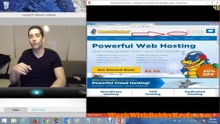 Download How to host your GoDaddy domain on Hostgator 2016 Video