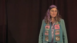 Download Dances of the Heart: Connecting with Animals | Sally Morgan | TEDxEasthamptonWomen Video