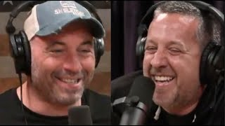 Download Joe Rogan - Ryan Sickler Tells Funny Stories About His Schizophrenic Cousin Video