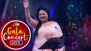 Download Gala Concert | Live Concert | Momotaz | Nantu Ghotoker Kotha Suina | Bondhu Tui Local Bus | SATV Video