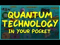 Download The Quantum Technology in Your Pocket Video