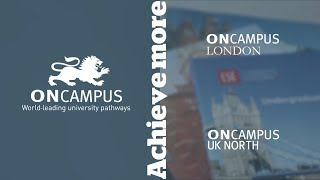 Download Higher Education - ONCAMPUS Video