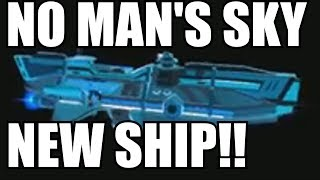 Download No Man's SKy NEW SHIP! Video 3 of 3!!! Video
