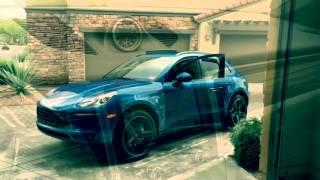 Download Porsche HomeLink Programming Video