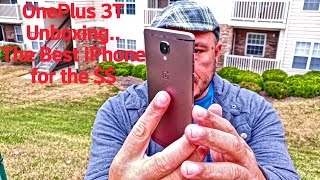 Download ***OnePlus 3T - Unboxing - The Best Phone your $$ can BUY*** Video
