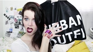 Download LONG ASS COLLECTIVE HAUL | F21, UO, THRIFT, BDAY SHIZ Video