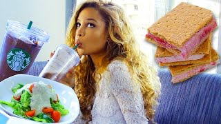 Download Healthy Breakfast & Lunch Ideas for School or Work! Video