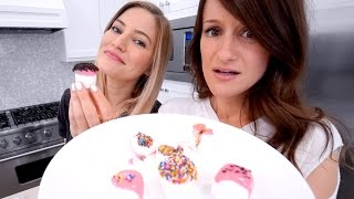 Download 🔪 Stuffing Marshmallows!!! Video