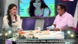 Download Tonight with Arnold Clavio: Korean radio DJ Jinri Park, gustong makapangasawa ng Pinoy Video