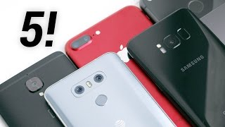 Download Top 5 Smartphone Cameras: The Blind Test! Video