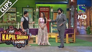 Download Kapil Welcomes Sania Mirza to the show - The Kapil Sharma Show - Episode 14 - 5th June 2016 Video