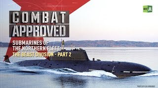 Download Submarines of the Northern Fleet: Beast Division - Part 2 Video