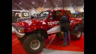 Download 25th Anniversary truckshow in Iceland Video