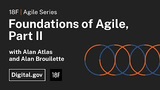 Download Foundations of Agile, Part II with Alan Atlas and Alan Brouilette Video