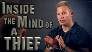 Download Inside the Mind of a Thief | Burglar Confessions Video
