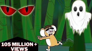 Download Rat-A-Tat |'Haunted Night Best Scary Spooky Cartoons 2017'| Chotoonz Kids Funny Cartoon Videos Video