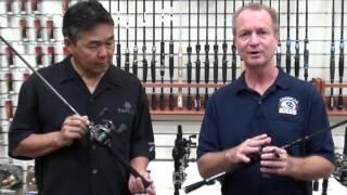 Download Daiwa Tatula Rods & Reels Video