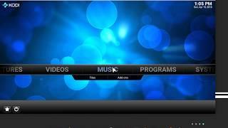 Download Configurare PVR Simple Client in Kodi Video
